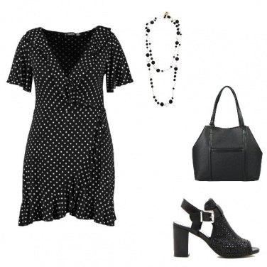 Outfit Semplicemente Stile