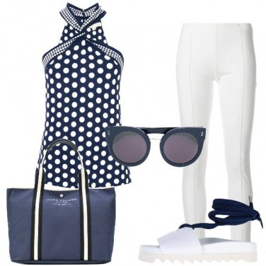 Outfit Basic #2988