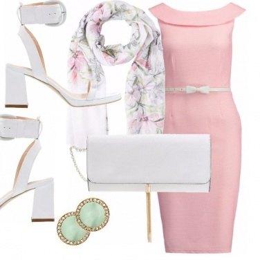 Outfit Femme a cerimonia