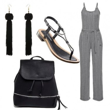 Outfit Trendy #4184
