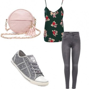 Outfit Basic #2980