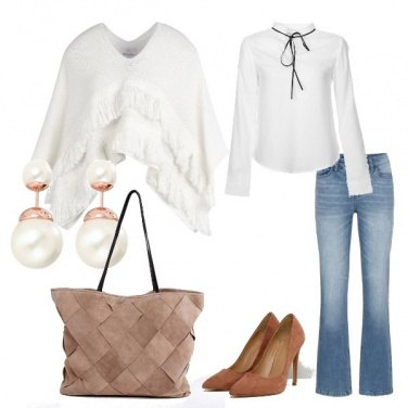 Outfit Chic #2252