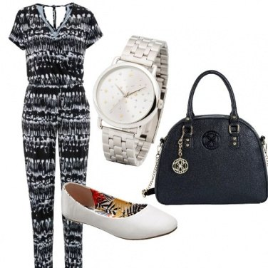 Outfit Basic #2981