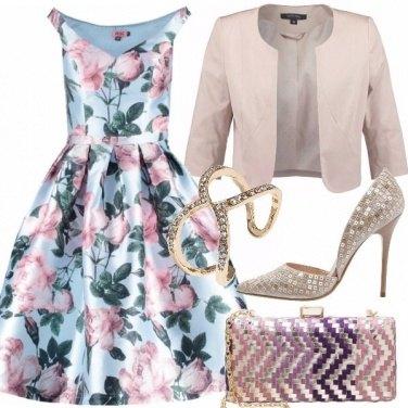 Outfit Una giornata importante