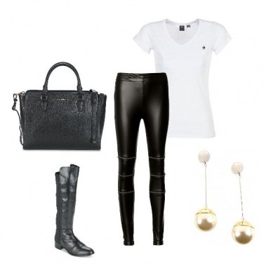 Outfit Trendy #4197