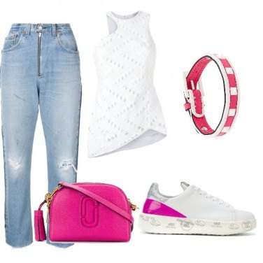 Outfit Urban #963