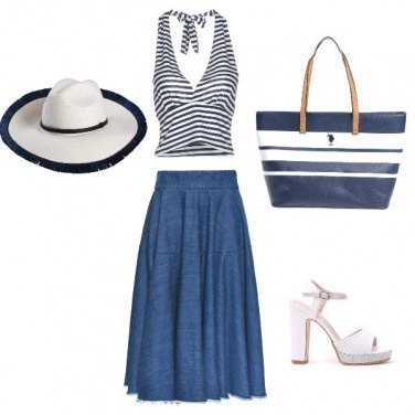 Outfit Basic #2992
