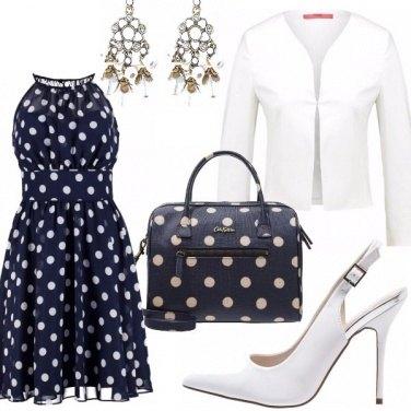 Outfit Semplice ma con stile