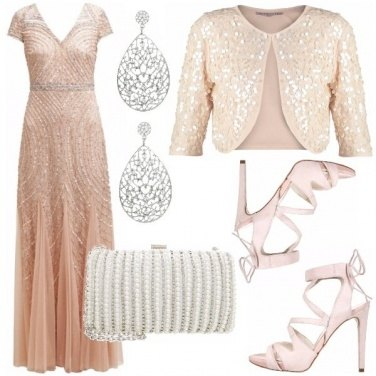 Outfit Cipria star