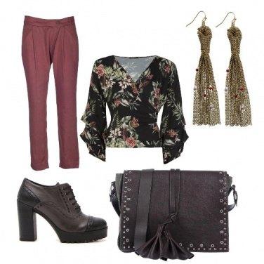 Outfit Bon Ton #1705