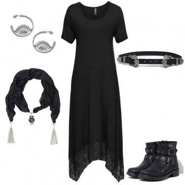 Outfit Super Rock Me