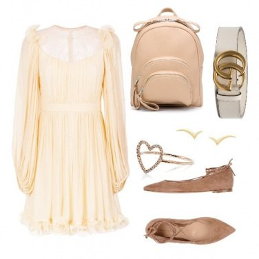 Outfit Coachella is coming: outfit #2 day