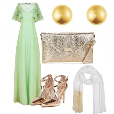Outfit Bon Ton #1722