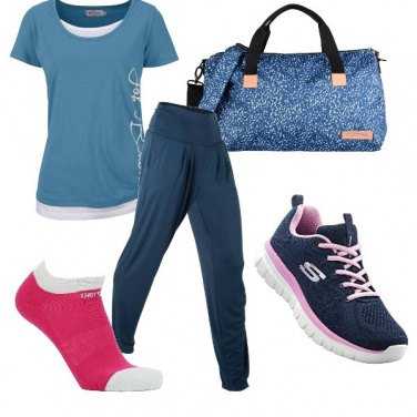 Outfit Basic #3025