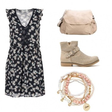 Outfit Urban #982