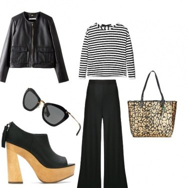 Outfit Trendy #4311