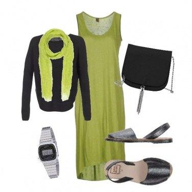 Outfit Adoro la comodità!