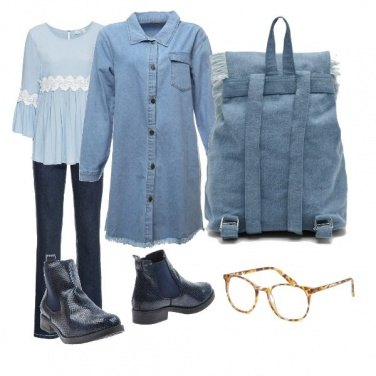 Outfit Trendy #4260