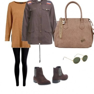 Outfit Basic #3040