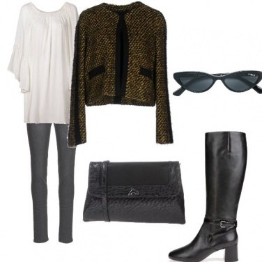 Outfit Trendy #4262