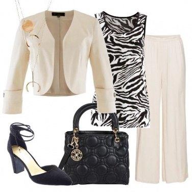 Outfit Tutto su Bonprix