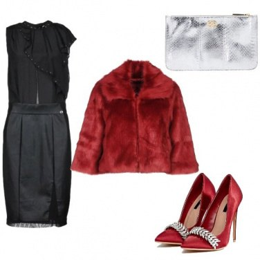 Outfit Chic #2311