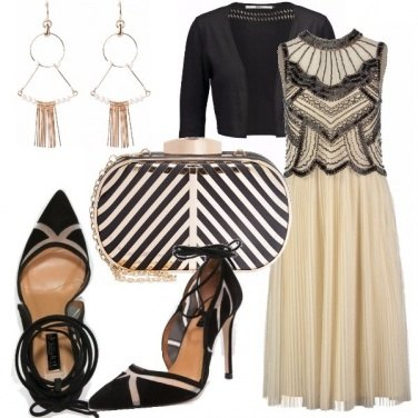 Outfit Twenties