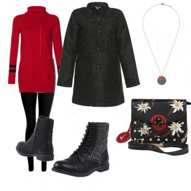 Outfit Trendy #4277