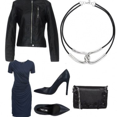 Outfit Diversamente chic