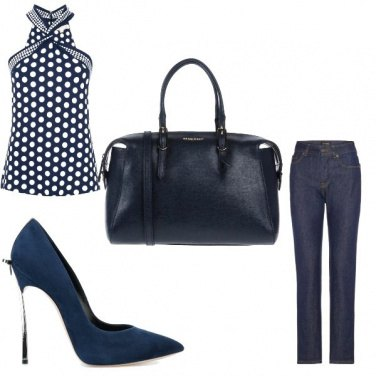 Outfit Chic #2313