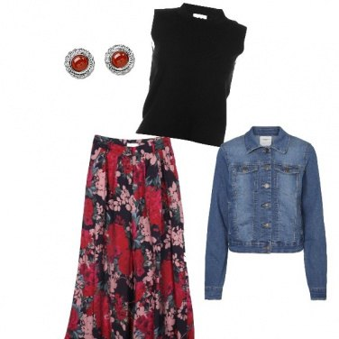 Outfit Trendy #4282
