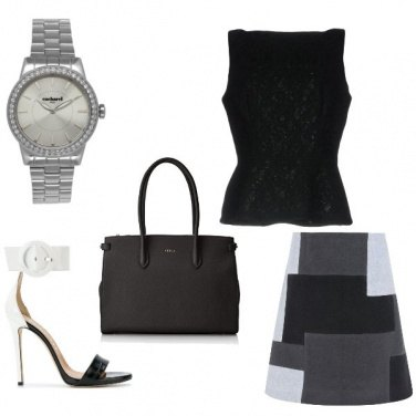 Outfit Trendy #4283
