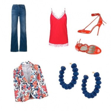 Outfit Trendy #4289