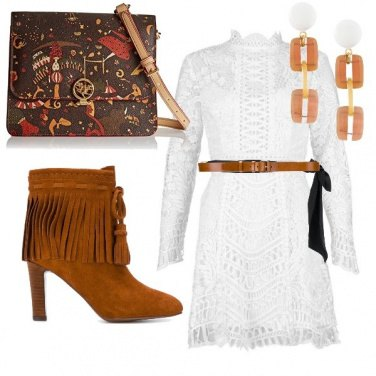 Outfit Trendy #4290