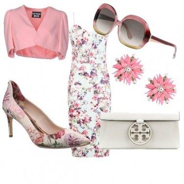 Outfit Petalosa