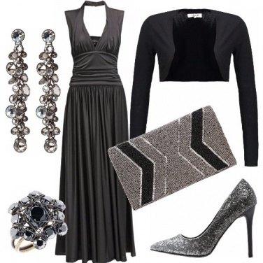 Outfit La regina della festa