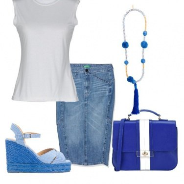 Outfit Urban #992