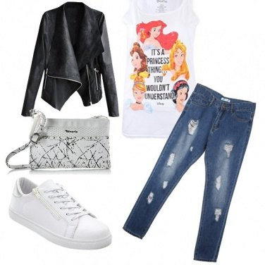 Outfit Trendy #4300