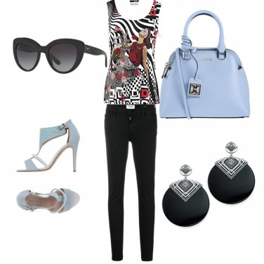 Outfit Trendy #4306