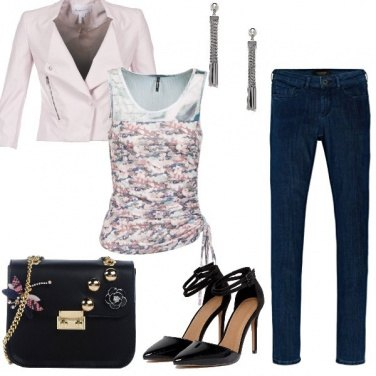 Outfit Spring&jeans