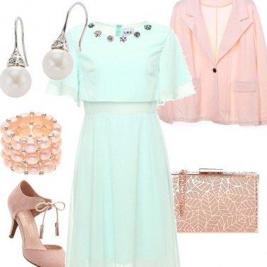 Outfit Tres bon ton