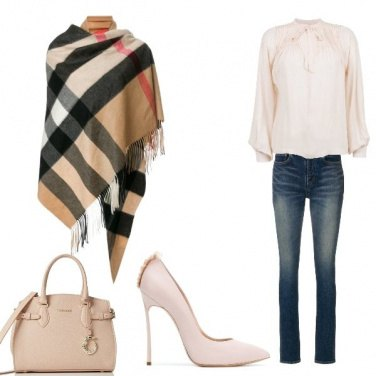Outfit Chic #2334