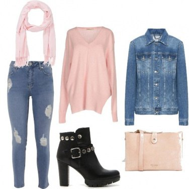 Outfit Basic #3060