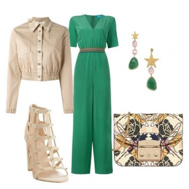 Outfit Trendy #4316