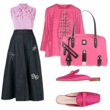 Outfit Trendy #4321