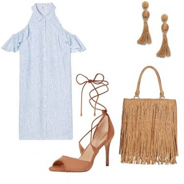 Outfit Trendy #4328