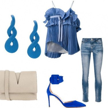 Outfit Trendy #4329