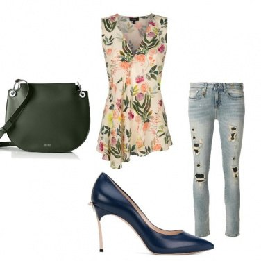Outfit Trendy #4332