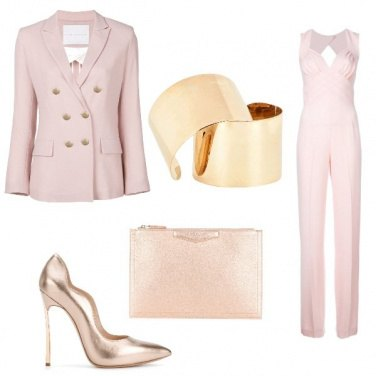 Outfit Chic #2350