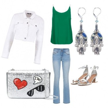 Outfit Trendy #4336